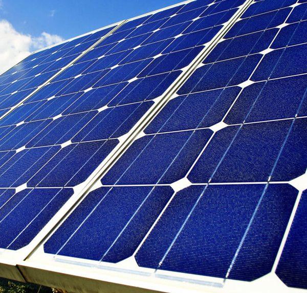 صفحات جاذب خورشیدی - شرکت دانش بنیان فراسو سپهر آریا